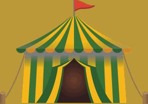 אוהל גדול