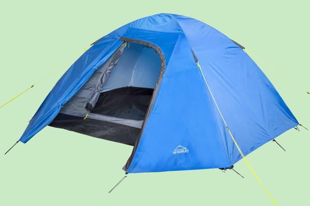 אוהל קטן