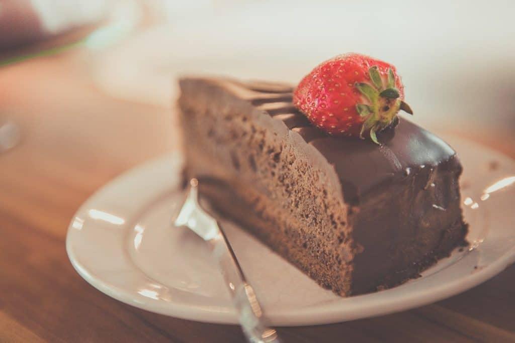 מאכל מתוק