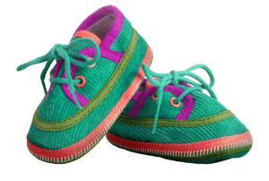 נעלי בד